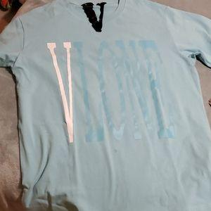 New Vlone tshirt size XL.